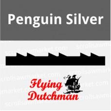 Penguin Silver #2/0
