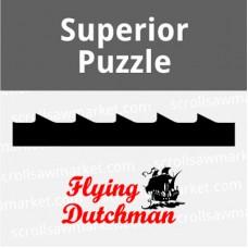 Superior Puzzle #2/0 (12 шт.)